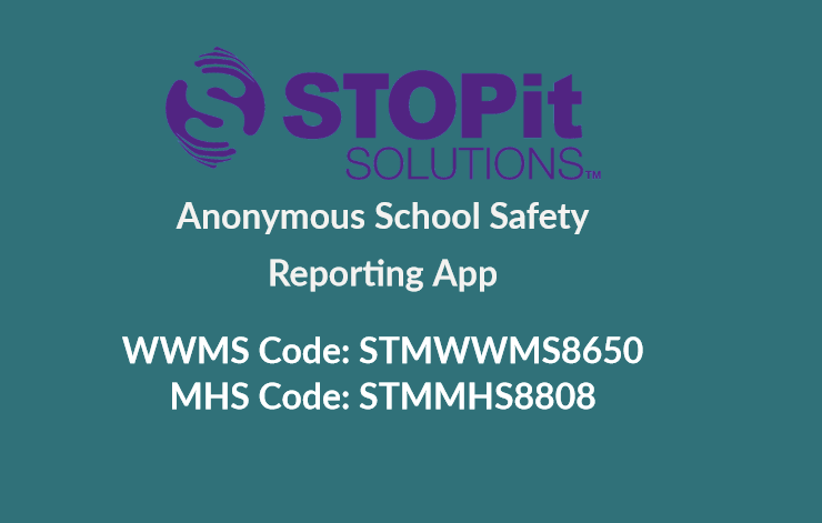 Anonymous School Safety Reporting App